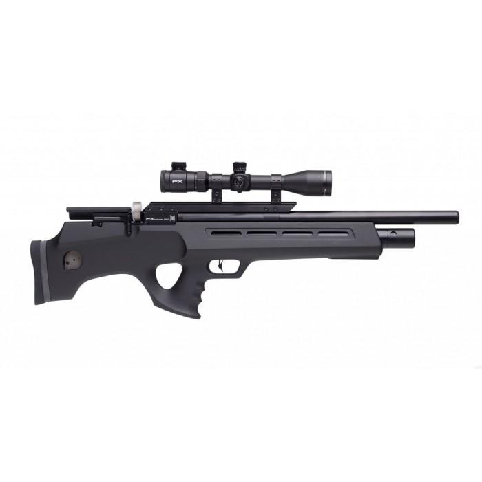FX Bobcat cal. 4.5mm (.177)