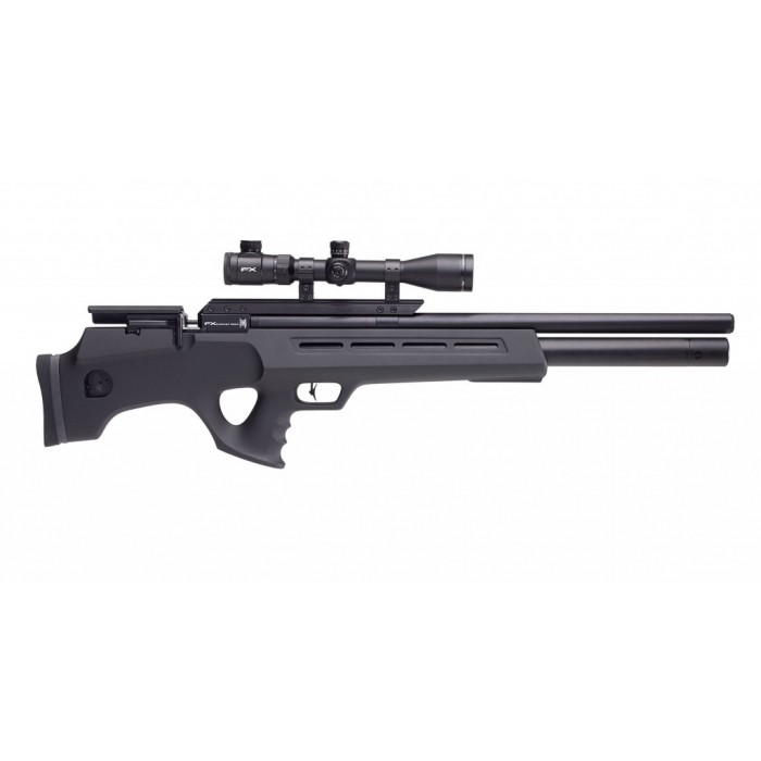 FX Bobcat cal. 7,62mm (.30)