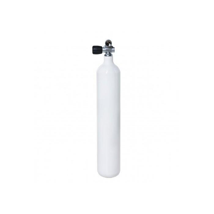 Potapěčská Tlaková Lahev 3l/300bar, s ventilem