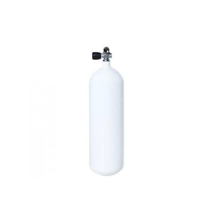 Potapěčská Tlaková Lahev 12l/300bar, s ventilem