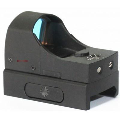 Kolimátor Vector Optics Sphinx červená