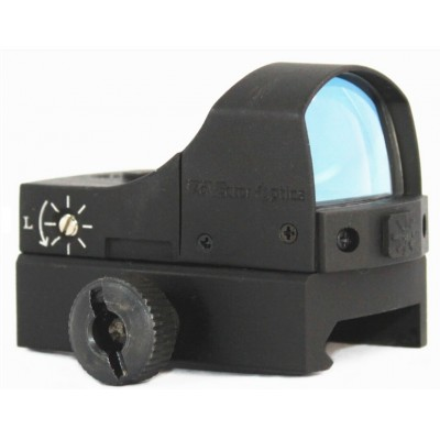 Kolimátor Vector Optics Sphinx zelená