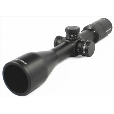 Puškohled Vector Optics Paragon 3-15x50